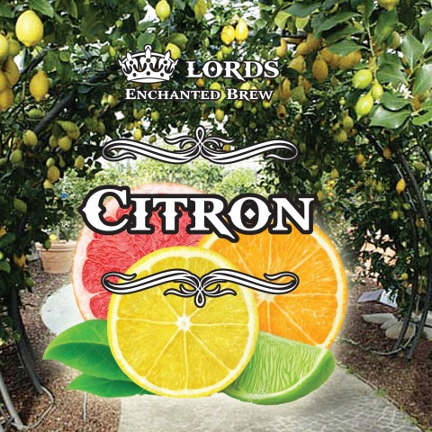 Citron The Salts