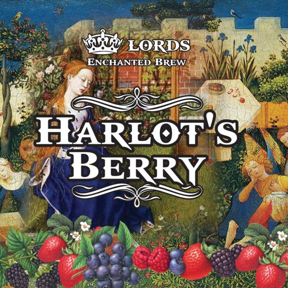 Harlot's Berry The Salts