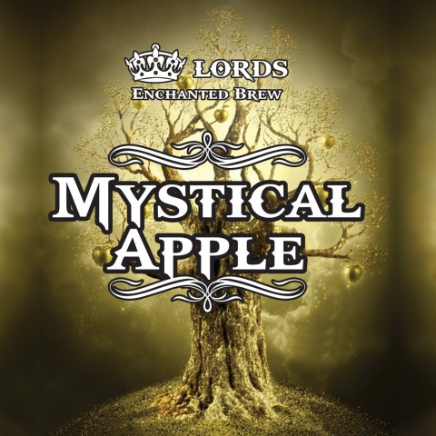 Mystical Apple