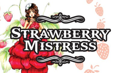 STRAWBERRY MISTRESS the salts