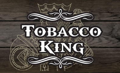 TOBACCO KING THE SALTS